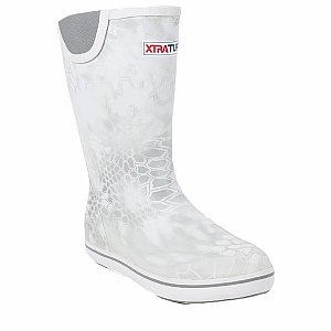 XTRATUF Kryptek 12 In. Deck Boot