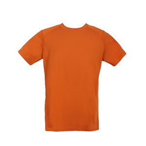 AXMAR POLY T-SHIRTS Small