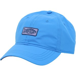 AFTCO Youth Original Fishing Hat Vivid Blue