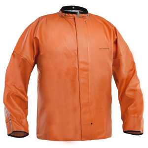 BRIGG 411 JACKET Small