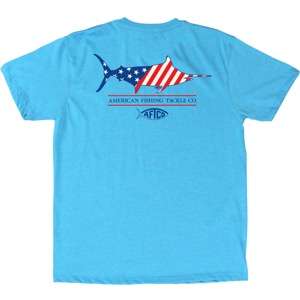 AFTCO Youth Magnum SS Shirt