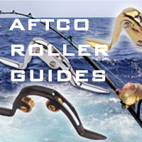 AFTCO Roller Guides