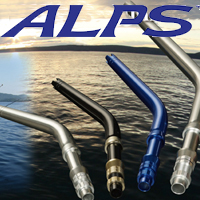 ALPS Rod Butts
