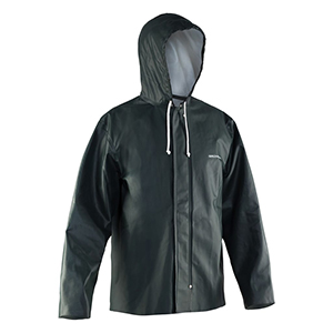 Clipper 82 Hooded Jacket Small