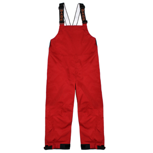 DECK-BOSS BIB PANT