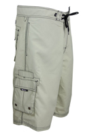 Mojo Traditional Board Shorts