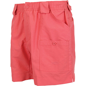 Original Fishing Shorts Rose