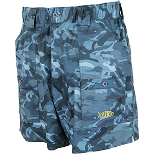 Camo Original Fishing Shorts