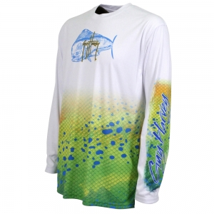 Dorado Pro UVX Performance T-Shirt