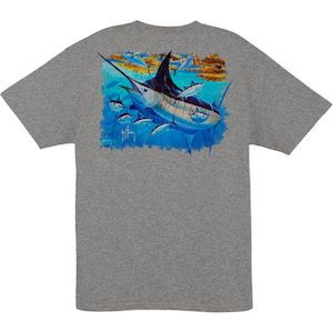 Killer Mahi Short Sleeve Small