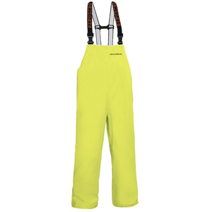 Petrus 116 Bib Pants Yellow
