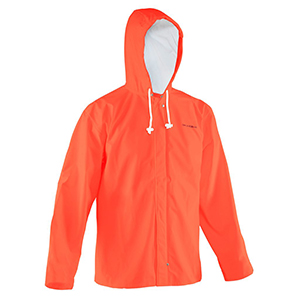 Petrus 82 Parkas Orange Small