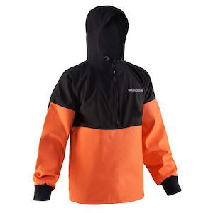 Gage-Ragnar Pullover XSmall