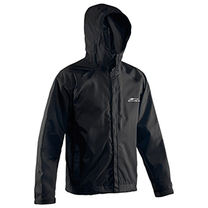 Weather Watch Hooded Jackets
