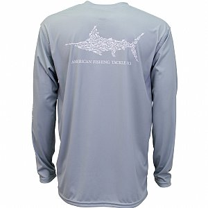 Youth Jigfish LS Shirt