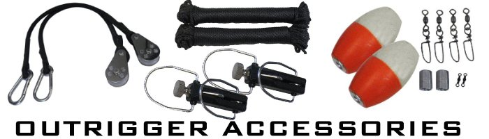 Outrigger Accessories