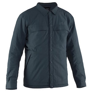 Dawn Patrol Jacket Dark Slate - Small