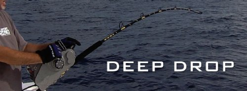 Deep drop chaos holdings llc for Chaos fishing rods