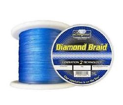 Momoi Diamond Braid Hollow-Core 2500 Yards