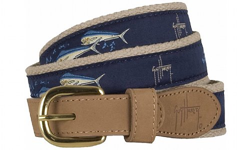 Dolphin and Flying Fish Belt