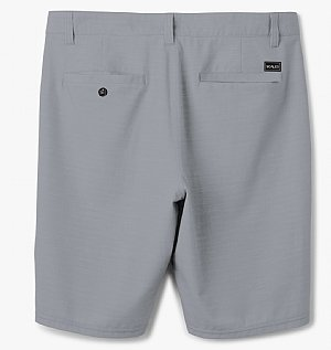 SCALES Tide Walk Short