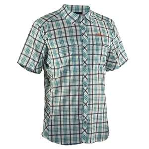 Flybridge Short Sleeve Shirt Small