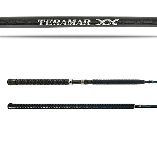 Shimano Teramar XX West Coast
