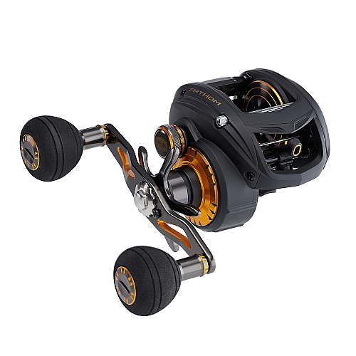 PENN Fathom Low Profile Reel