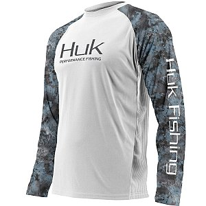 Huk Youth Double Header Long Sleeve