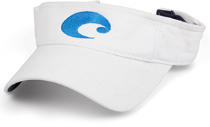 Costa Cotton Visor