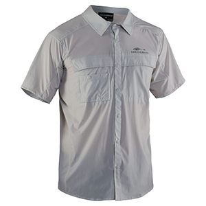 Hooksetter Short Sleeve Shirt