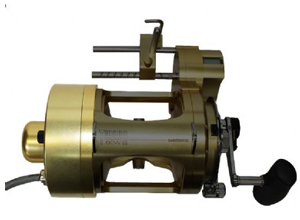 Hooker Motor Only for Tiagra 80, or 130