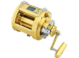 Daiwa Marine Power 3000