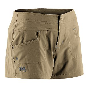 Huk Ladies Paupa Boy Short