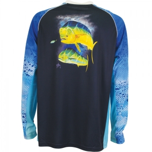 Phaser Performance Long Sleeve