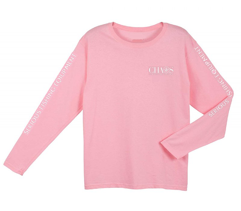 Pink Long Sleeve Shirts: nichapie.ml - Your Online Tops Store! Get 5% in rewards with Club O!