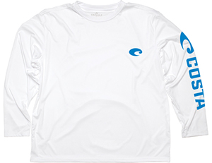 Costa Technical Core Long Sleeve