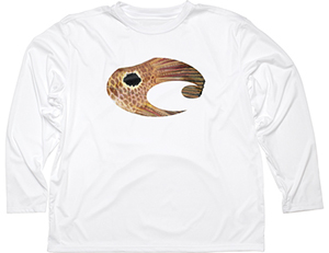 Costa Technical Redfish Long Sleeve