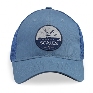 Scales Hats