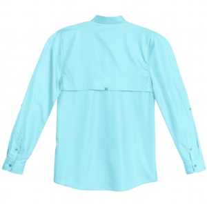 SCALES Slack Tide Mens Performance Guide Shirt
