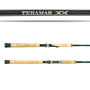 Shimano Teramar XX South East Spinning