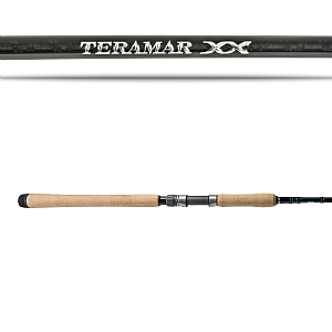 Shimano Teramar XX North East Spinning