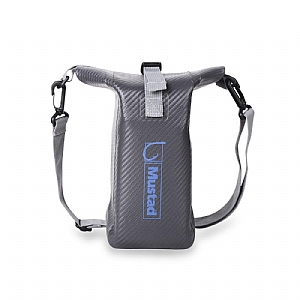Mustad Dry Bag 2L Grey MB009
