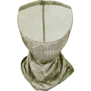 AFTCO Treble Bass Sun Mask Army