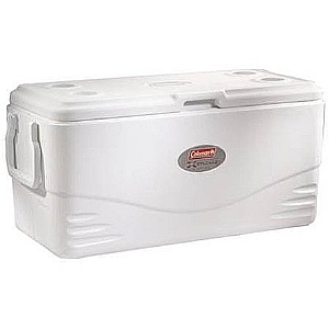 Marine Cooler 100Qt Performance Series White