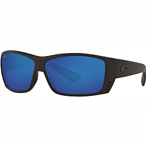 COSTA Cat Cay 580P Blue Mirror Blackout
