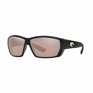 COSTA Tuna Alley 580P Copper/Silver Matte Black