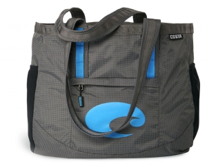 Costa Beach Bag Gray