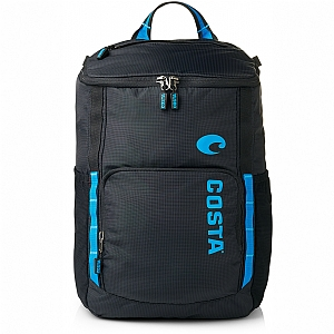 Costa 20L Small Backpack - Black