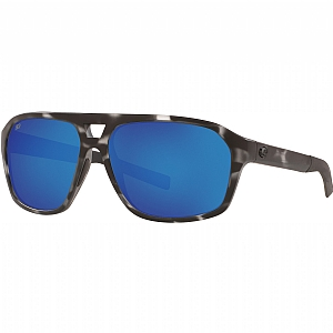 COSTA Switchfoot 580P Blue Mir Ocearch Matte Tiger Shark